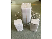 Computer speakers for sale in excellent condition