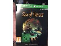 Sea of thieves £15 if gone today