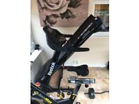 Reebok One GT60 Treadmill Immaculate Condition