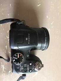 Fujifilm S 14 mp