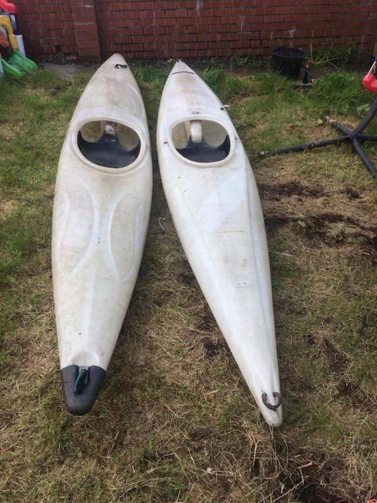 Kayaks   in Inverkip, Inverclyde   Gumtree