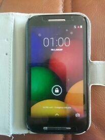 Motorola Moto e , XT1021