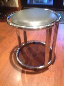 dining stools/ kitchen stools x 4