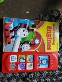 Thomas, Good morning engines!