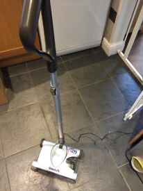 Tech SW02 cordless power sweepers