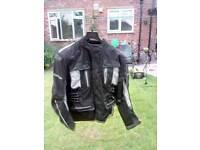 Ixs eagle motorcycle jacket