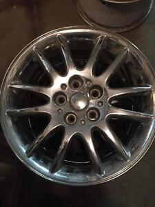 "17"" 5x114.3 aftermarket rims for sale"