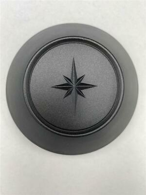 NEW Polaris 1523153-655 Black Flush Rim Cap RZR