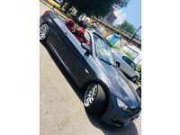 BMW 330d M sport 2008 FSH E93, PX WELCOME 4X4 SALOON GOLF