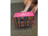 Girls rainbow magic books