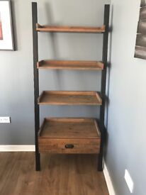 Next Hudson Ladder Shelf Unit