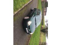 51 Renault Clio 1.2 mot 5 doors low insurance low tax good runer £475