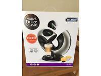 Dolce gusto coffee machine (BRAND NEW)(eclipse model)