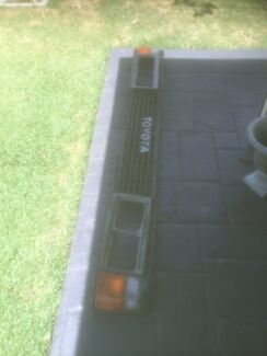 Toyota Coaster Front Grill