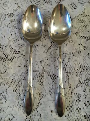 Saint Cloud by Gorham Sterling Silver BBQ Serving Fork 7 12 Custom