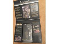 Asus Xonar Essence ST - Fully boxed and accessories