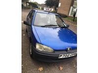 CHEAP CAR! £140 ONO spares and repairs
