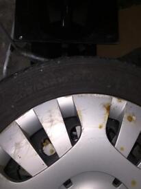 Aloys wheels