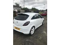 Vauxhall Corsa i 16v SRi, 74k on clock, FULL YEARS MOT