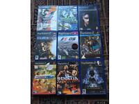 PS2 / PlayStation 2 Games