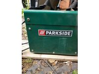 Parkside Flux Cored Wire Welder in good condition