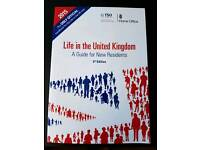 Life in UK - A guide for new residents