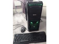 Firce Gaming pc ***Reduced**