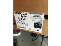 Brand new sink - Schock 1.5 Nero BLack rrp £315