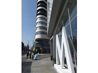 Office to Let Old Street London N1 Ground Floor Air Con Great Location.