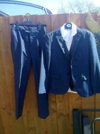 Boys Next suit age 11 years