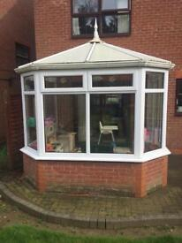 Used conservatory in great condition