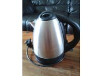 Stainless steel kettle | Kettles for Sale | Gumtree