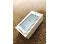 iPhone 6s 16gb gold EE