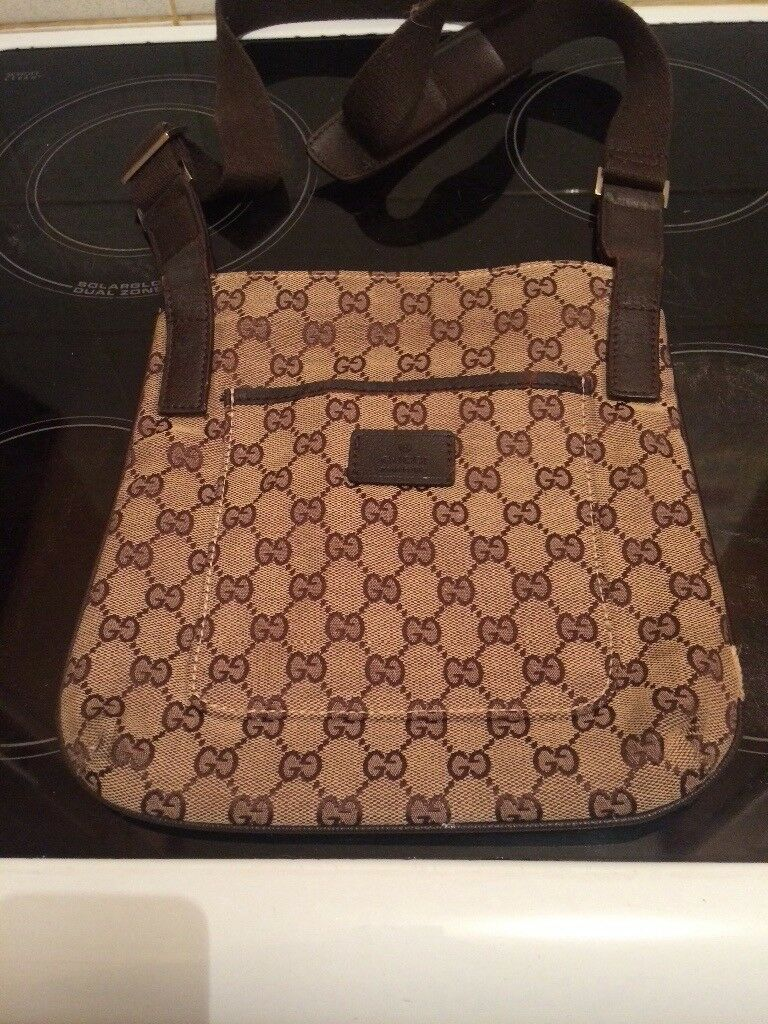 Vintage Gucci bag   in Clydebank, West Dunbartonshire   Gumtree 3c0aa62ccd