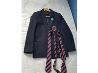 ST. BEDE'S clothes