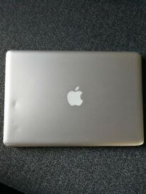 MacBook Pro (13-inch, Mid 2010) - For parts