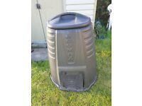Compost bin - Blackwall - large.