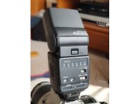 Canon Speedlite 420EX flashgun ... as new