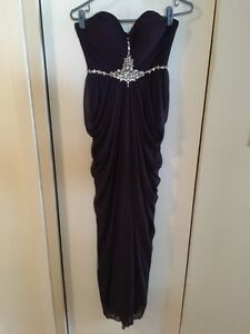 Robe de bal | Prom Dress