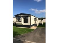 Static caravans and lodges for sale at Tattershall lakes country park