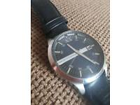 Genuine Armani exchange watch