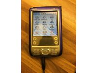PALM ZIRE 72 PDA GPS SPECIAL EDITION