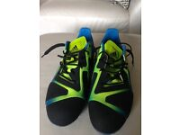 Adidas ACE 16.1 Tekkers football boots Size 8.5
