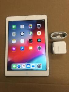 iPad Air 1nd 32g, white
