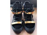 Giuseppe Zanotti sneakers size euro 40
