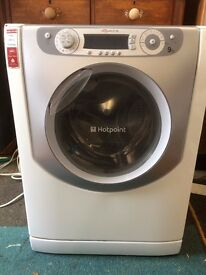 Hotpoint AQXGD 169 Washing machine,