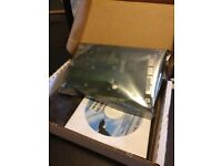 Supermicro Add-on Card AOC-UG-I4 4port Gigabit Network adapter - PCIe x8 boxed and new (2 available)