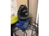 Draper SWP235ADW 14100 Litre Water Pump - Urgent