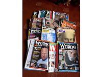 FREE Writing magazines