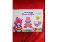 Paint your own Care Bears money box *BRAND NEW*